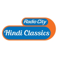 Logo de la radio Radiocity - Hindi Classics