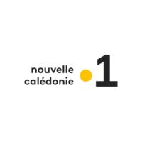 Logo of radio station Nouvelle Caledonie La 1ère