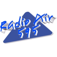 Logo of radio station Radio Air 595