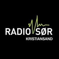 Logo of radio station Radio Sør Kristiansand