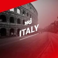 Logo de la radio Energy - Italy