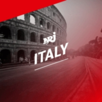 Logo of radio station Energy - Italy