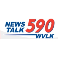 Logo of radio station WVLK News Talk 590
