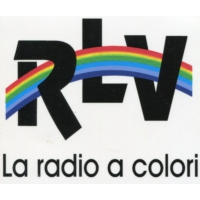 Logo of radio station RLV