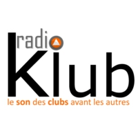 Logo of radio station RADIO KLUB FRANCE