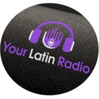 Logo de la radio Your Latin Radio