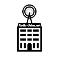 Logo of radio station Radio Usine
