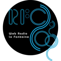 Logo of radio station Radio LA FONTAINE