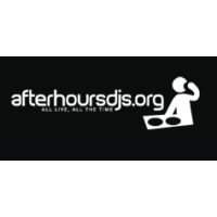 Logo of radio station Afterhours Djs