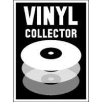 Logo of radio station Vinyl Collector