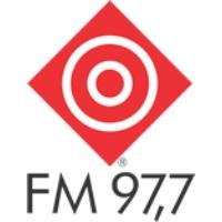 Logo of radio station Radio 97 FM