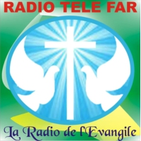 Logo of radio station Radio Tele Far