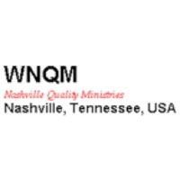 Logo de la radio WNQM 1300