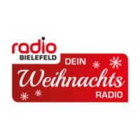 Logo of radio station Radio Bielefeld - Weihnachtsradio