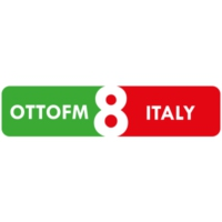 Logo of radio station OttoFM - 8 FM Italy