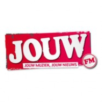 Logo of radio station Jouw FM
