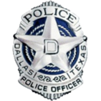 Logo of radio station Dallas Police and Traffic