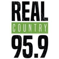 Logo de la radio Real Country 95.9