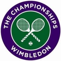Logo of radio station Wimbledon Radio - Court 1