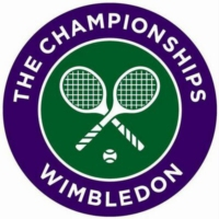 Logo of radio station Wimbledon Radio - Court 1