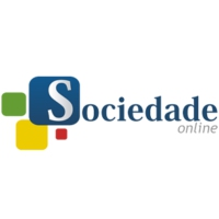 Logo of radio station Radio Sociedade da Bahia
