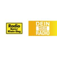 Logo of radio station Radio Bonn/Rhein-Sieg – Dein Weihnachtsradio Radio