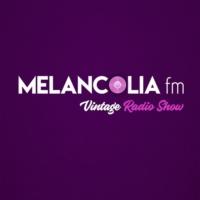 Logo of radio station Melancolia FM