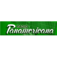 Logo of radio station Radio Panamericana
