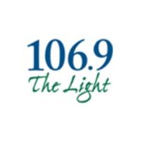 Logo of radio station WMIT 106.9 FM