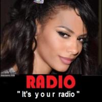 Logo of radio station RADIOART -  VEGAS