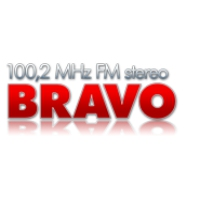 Logo of radio station Radio Bravo 100.2