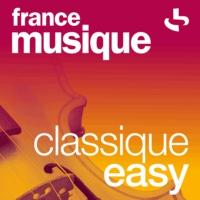 Logo de la radio France Musique - Classique easy