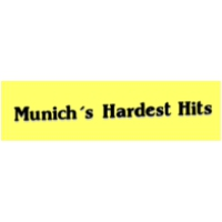 Logo of radio station Munich's Hardest Hits
