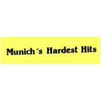 Logo de la radio Munich's Hardest Hits