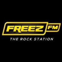 Logo of radio station Freez FM