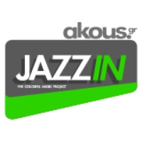 Logo of radio station Akous. Jazzin