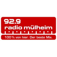 Logo of radio station Radio Mülheim