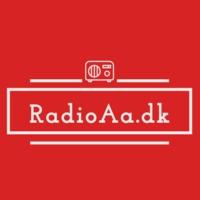 Logo de la radio RadioAa.dk