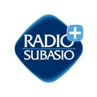 Logo de la radio Radio Subasio +