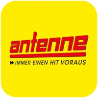 Logo of radio station Antenne Kärnten