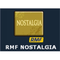 Logo of radio station RMF Nostalgia