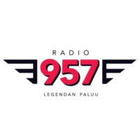 Logo of radio station Radio 957