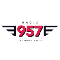 Logo of radio station Radio 957
