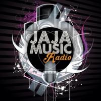 Logo of radio station JaJa MusiC Radio
