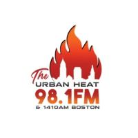 Logo of radio station WZBR 98.1FM