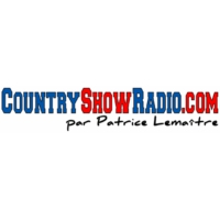 Logo of radio station Country Show Radio