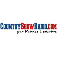 Logo of radio station Country Show Radio