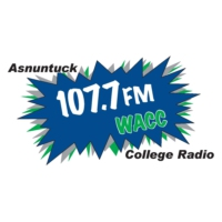 Logo of radio station Asnuntuck Radio - Community College 107.7 FM