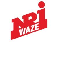 Logo of radio station NRJ Waze