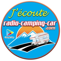 Logo of radio station Radio Camping Car